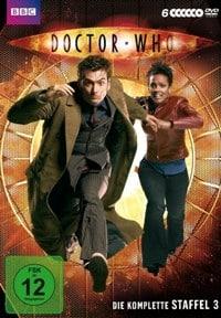 Doctor Who Staffel 3, Rechte beim Verleih