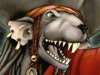 Die Gulli-Piratten: Der Schrecken der Kanalisation