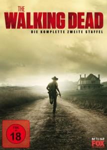 The Walking Dead 2. Staffel