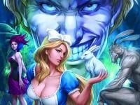 Alice im Wunderland – Band 1