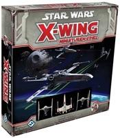 X-Wing Schlacht