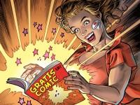 Gratis-Comic-Tag 2013