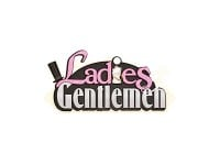 Ladies & Gentlemen Logo