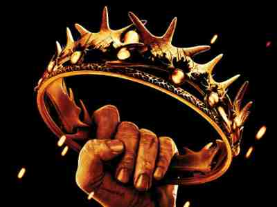 Krone Game of Thrones