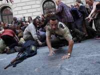The Walking Dead 1. Staffel