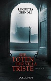 Cover des Kriminalromans