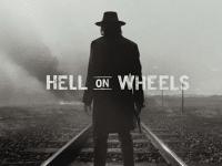 Hell on Wheels – 1. Staffel
