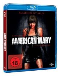 blutige American Mary