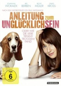 Anleitung zum Unglücklichsein. Alle Rechte bei STUDIOCANAL.