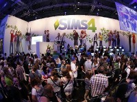 EA auf der gamescom