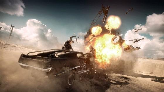 Autoexplosion