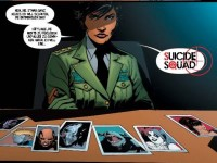 Suicide Squad Megaband #1