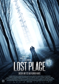 Lost Place Filmplakat. Alle Rechte bei Thimfilm