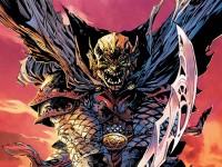 Demon Knights #1: Sieben gegen die Finsternis