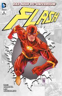 Flash bei Nullnummer