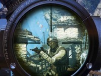 Sniper 2 – Ghost Warrior