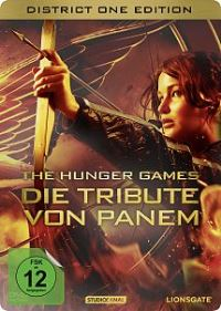 Die Tribute von Panem - The Hunger Games Special Cover