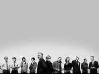 House of Cards – 1. Staffel