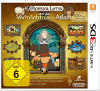 Cover von 3DS Game