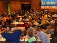 Wiener Spielefest 2013 – Nachbetrachtung
