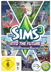 Die Sims3 Into the Future