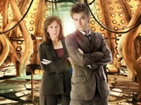 Doctor Who – Staffel 4