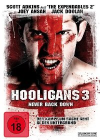 Hooligans 3 Cover