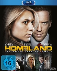 Homeland - Staffel 2