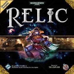 Cover von Relic