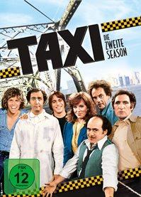 Taxi - Staffel 2