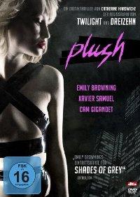 Plush - Cover