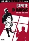 GCT Capote Cover