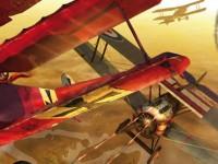 Blue Max – Luftkampf im I. Weltkrieg