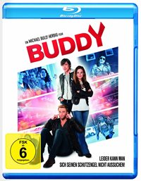 Buddy - Cover