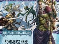 Die Winterkönigin Teil 1 – Sommerschnee