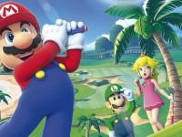 Mario Golf – World Tour
