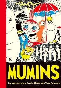 Mumins Cover
