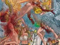 Nancy in Hell #2: Die Hölle auf Erden