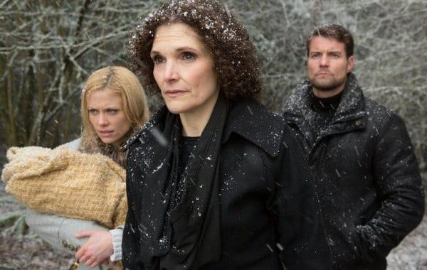 Grimm Staffel 3 - Adalinds Flucht