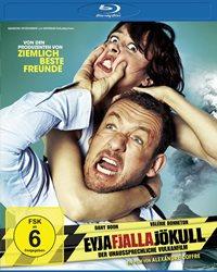 Eyjafjallajökull - Cover