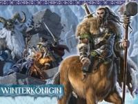 Die Winterkönigin Teil 3 – Tod in der Tundra
