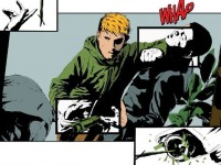 Green Arrow Megaband #2: Krieg der Outsiders