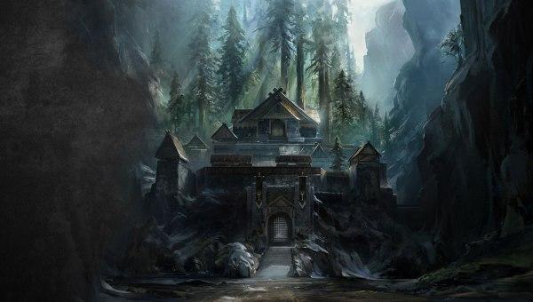 Game of Thrones - Ironrath
