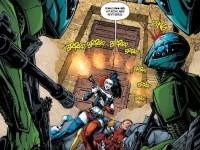 Suicide Squad #2: Waffen des Bösen