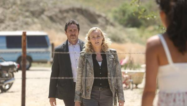 The Bridge - America - Staffel 2, Marco und Sonya
