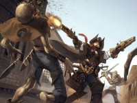 Pathfinder Ausbauregeln II: Kampf