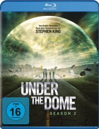 Under the Dome - Staffel 2 - Cover
