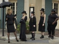 American Horror Story – Season 3: Coven