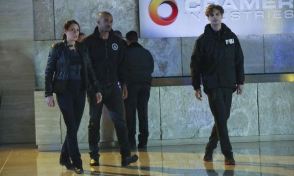 Criminal Minds Staffel 9 - Szenenbild
