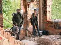Revolution – Staffel 1